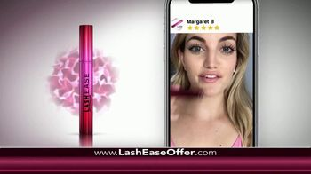 Lash Ease TV Spot, 'Instant Lash Lift' - Thumbnail 4