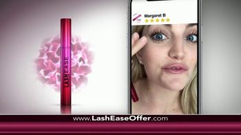 Lash Ease TV Spot, 'Instant Lash Lift' - Thumbnail 5