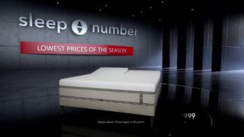 Sleep Number 4th of July Special TV Spot, 'Hit the Ground Running: Save $400'