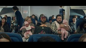 GEICO TV Spot, 'First Class to Coach'
