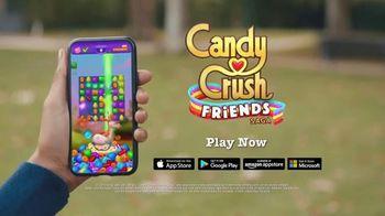 Candy Crush Friends Saga TV Spot, 'Delicious Rewards' - Thumbnail 7