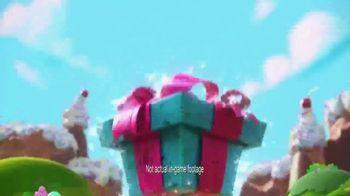 Candy Crush Friends Saga TV Spot, 'Delicious Rewards'