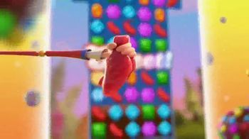 Candy Crush Friends Saga TV Spot, 'Delicious Rewards' - Thumbnail 3