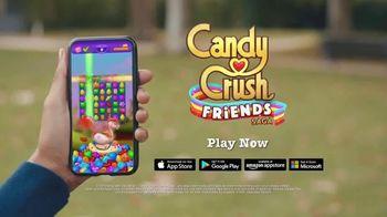 Candy Crush Friends Saga TV Spot, 'Delicious Rewards' - Thumbnail 6