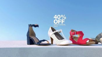 Macy's July 4th Sale TV Spot, 'Sandals, Stand Mixer and Pillows' - Thumbnail 5