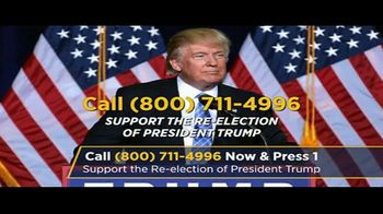 Great America PAC TV Spot, 'Re-Election Support' Featuring Ed Rollins - Thumbnail 5