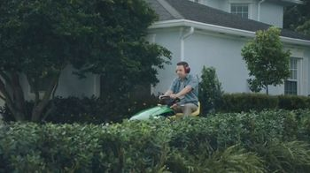 Quicken Loans Rocket Mortgage TV Spot, 'More Than a Lawn' Featuring Rickie Fowler, Song by Bob Dylan - Thumbnail 4