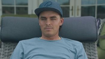 Rocket Mortgage TV Spot, 'More Than a Lawn' Featuring Rickie Fowler, Song by Bob Dylan