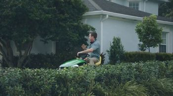 Quicken Loans Rocket Mortgage TV Spot, 'More Than a Lawn' Featuring Rickie Fowler, Song by Bob Dylan - Thumbnail 6