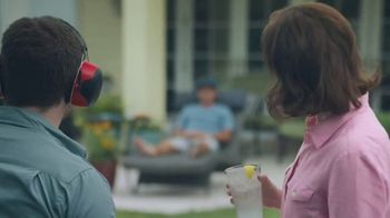 Quicken Loans Rocket Mortgage TV Spot, 'More Than a Lawn' Featuring Rickie Fowler, Song by Bob Dylan - Thumbnail 8