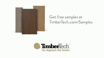 TimberTech TV Spot, 'The Box: Free Samples' - Thumbnail 10