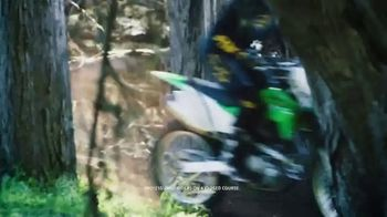 2020 Kawasaki KLX TV Spot, 'Get Out and Play' - Thumbnail 2