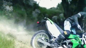 2020 Kawasaki KLX TV Spot, 'Get Out and Play' - Thumbnail 5