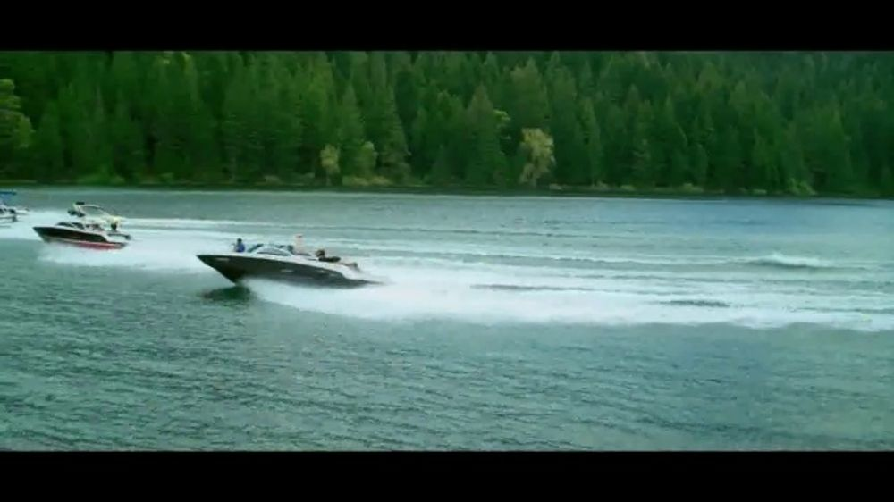 Geico Marine Insurance >> Geico Boat Tv Commercial Sunny Boats Ispot Tv