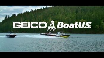 GEICO Boat TV Spot, 'Sunny Boats' - Thumbnail 9
