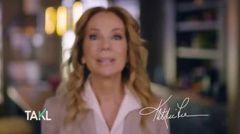 Takl TV Spot, 'You and I Are Busy People' featuring Kathie Lee Gifford - Thumbnail 1