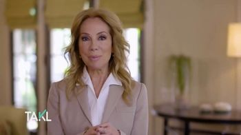 Takl TV Spot, 'You and I Are Busy People' featuring Kathie Lee Gifford