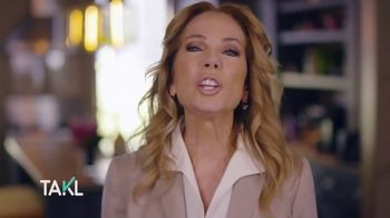 Takl TV Spot, 'You and I Are Busy People' featuring Kathie Lee Gifford - Thumbnail 4