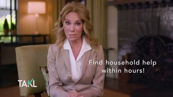Takl TV Spot, 'You and I Are Busy People' Featuring Kathie Lee Gifford - Thumbnail 5