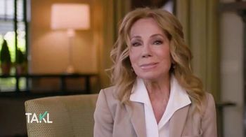 Takl TV Spot, 'You and I Are Busy People' featuring Kathie Lee Gifford - Thumbnail 7
