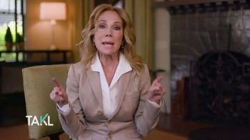 Takl TV Spot, 'You and I Are Busy People' Featuring Kathie Lee Gifford - Thumbnail 8