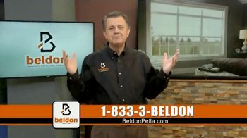 Beldon Windows Buy More, Save More Sale TV Spot, 'Give Your Home an Energy Upgrade' - Thumbnail 1