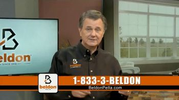 Beldon Windows Buy More, Save More Sale TV Spot, 'Give Your Home an Energy Upgrade' - Thumbnail 2