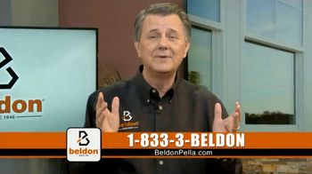 Beldon Windows Buy More, Save More Sale TV Spot, 'Give Your Home an Energy Upgrade'