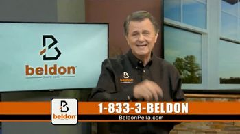 Beldon Windows Buy More, Save More Sale TV Spot, 'Give Your Home an Energy Upgrade' - Thumbnail 4