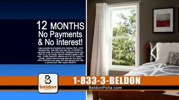 Beldon Windows Buy More, Save More Sale TV Spot, 'Give Your Home an Energy Upgrade' - Thumbnail 8