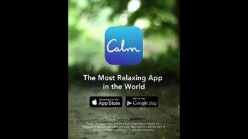 Calm TV Spot, 'Anxious' - Thumbnail 4