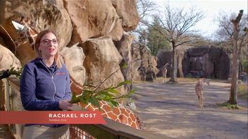 Association of Zoos and Aquariums TV Spot, 'Why We Do It' - Thumbnail 8
