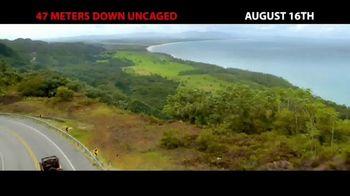 47 Meters Down: Uncaged - Alternate Trailer 1