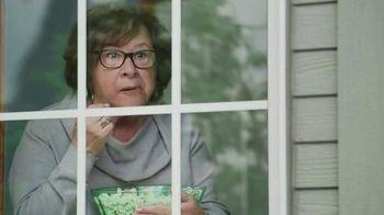 Physicians Mutual TV Spot, 'Nosy Gladys V'