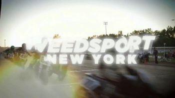 American Flat Track TV Spot, '2019 American Flat Track Championship: New York' - Thumbnail 2