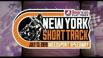 American Flat Track TV Spot, '2019 American Flat Track Championship: New York' - Thumbnail 8
