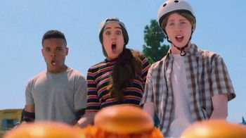 KFC Cheetos Sandwich TV Spot, 'Howdy, Colonel Chester!' - 5552 commercial airings