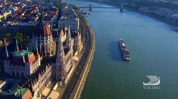 Viking Cruises Explorers' Sale TV Spot, 'Europe' - Thumbnail 8