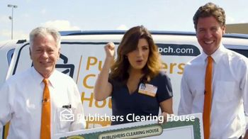 Publishers Clearing House TV Spot, 'Real Winners: Cedric Littlejohn' - Thumbnail 2