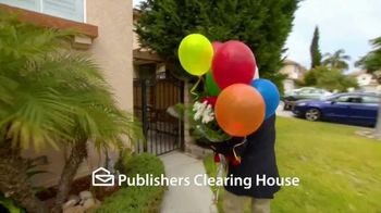 Publishers Clearing House TV Spot, 'Real Winners: Cedric Littlejohn'