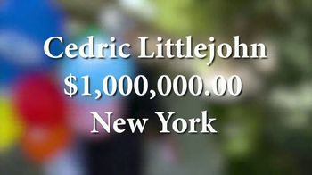 Publishers Clearing House TV Spot, 'Real Winners: Cedric Littlejohn' - Thumbnail 4