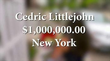 Publishers Clearing House TV Spot, 'Real Winners: Cedric Littlejohn' - Thumbnail 5