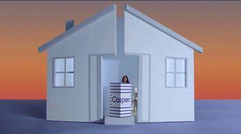 Casper TV Spot, 'Unboxing Better Sleep: Up to $500 Off' - Thumbnail 2