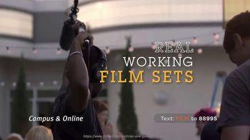 Full Sail University TV Spot, 'Beyond Film School' - Thumbnail 4