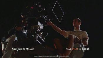 Full Sail University TV Spot, 'Beyond Film School' - Thumbnail 6