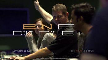 Full Sail University TV Spot, 'Beyond Film School' - Thumbnail 8