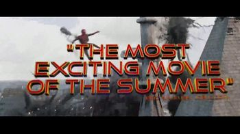 Spider-Man: Far From Home - Alternate Trailer 34