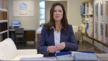 Bassett July 4th Sale TV Spot, 'Furniture and Area Rugs' - Thumbnail 6