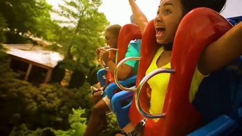 Six Flags July 4th Fest TV Spot, 'Early Ride Times and Fireworks' Song by John Philip Sousa - Thumbnail 5