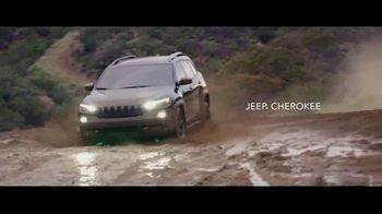 Jeep Celebration Event TV Spot, 'It's a Trail' Song by Dermot Kennedy [T1] - Thumbnail 2